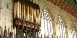 Organ Recital – John Lyon (Heckington Parish Church) featured image