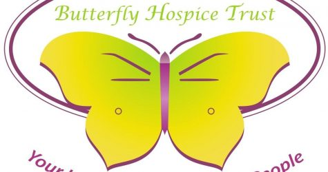 Butterfly Hospice Light up a Life Service featured image