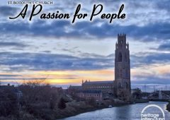 A Passion for People – Survey featured image