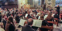 Boston Sinfonia featured image