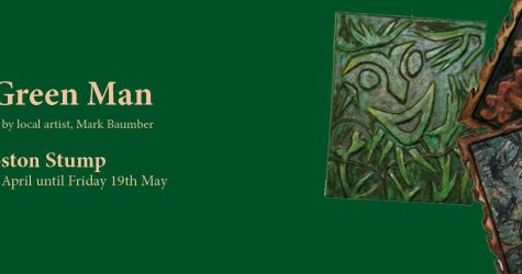 Green Man – Origins & Evolution featured image