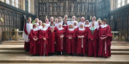 Summer Concert by the Parish Choir of St Botolph's featured image