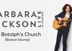Barbara Dickson Live in Concert at St Botolph's featured image