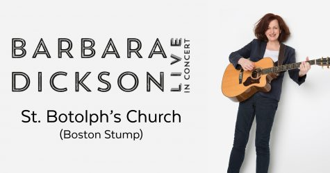 Barbara Dickson Live in Concert featured image