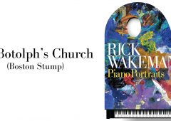 St Botolph's Church Welcomes Rick Wakeman featured image