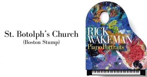 Rick Wakeman – Piano Portraits featured image