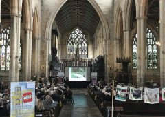 Boston wins Gold at the East Midlands in Bloom Awards featured image