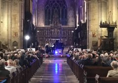 Rick Wakeman Comes to St Botolph's featured image