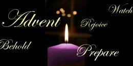 Parish Advent Quiet Day featured image