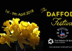St Botolph's Church set to host the Daffodil Festival for second year running featured image