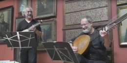 Lunchtime Concert: Duo Piccolo e Grande featured image