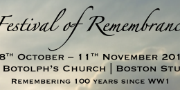 Festival of Remembrance: Preview Concert featured image