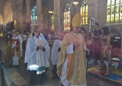 St Botolph's hosts the ordination of 3 new priests featured image