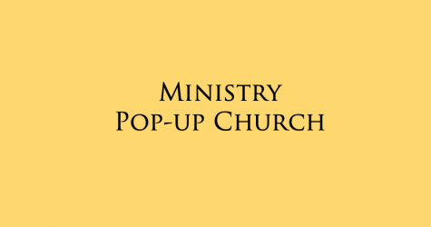 Pop-up Church: International Bomber Command Centre, Lincoln featured image
