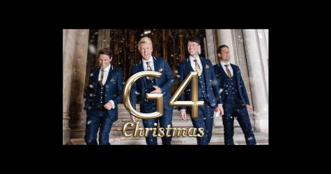 G4 at Christmas: 2020 featured image