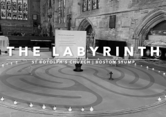 St Botolph's Labyrinth featured image